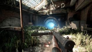 Skrytý klenot indie scény? Příběhová střílečka Industria dává vzpomenout na Half-Life