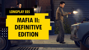 LongPlay - Mafia II: Definitive Edition 5. díl