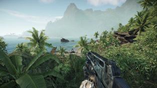 Crysis je hezčí než kdy dřív. Grafiku vylepšili sami fanoušci