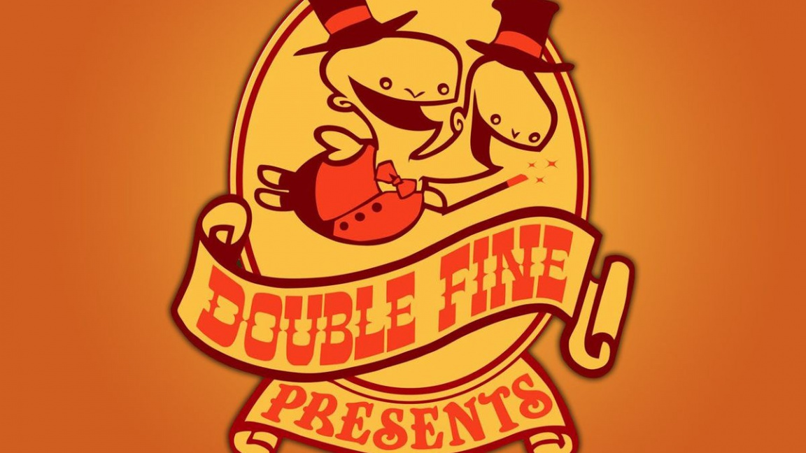 Studio Double Fine po odkoupení Microsoftem utlumí vydavatelskou činnost