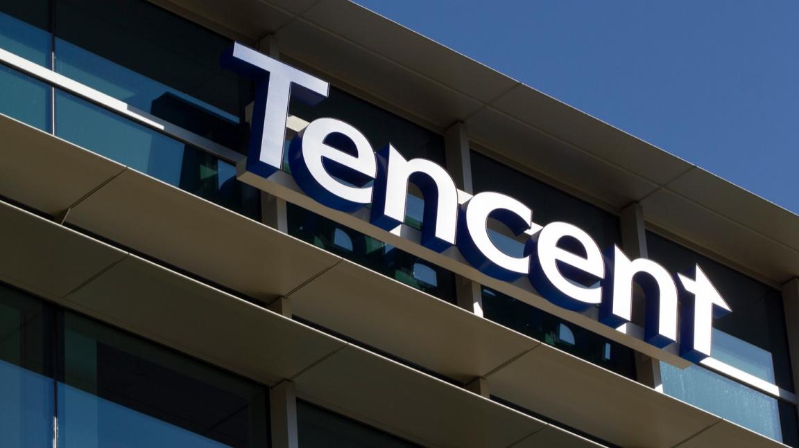 Čínský Tencent zakládá AAA studio v Kalifornii