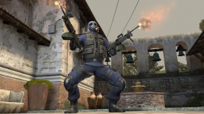CS:GO Counter Terrorist