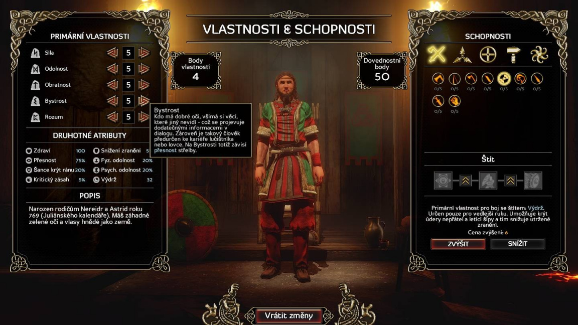 Expeditions: Viking mluví díky fanouškům česky, Fallen Order by se mohl dočkat v létě