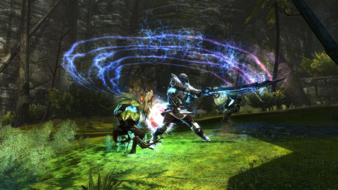 V srpnu vyjde remaster fantasy RPG Kingdoms of Amalur