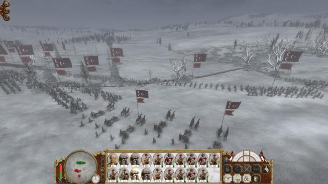 8 - Turkovi je v zimě zle