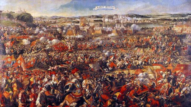 Bitva o Vídeň