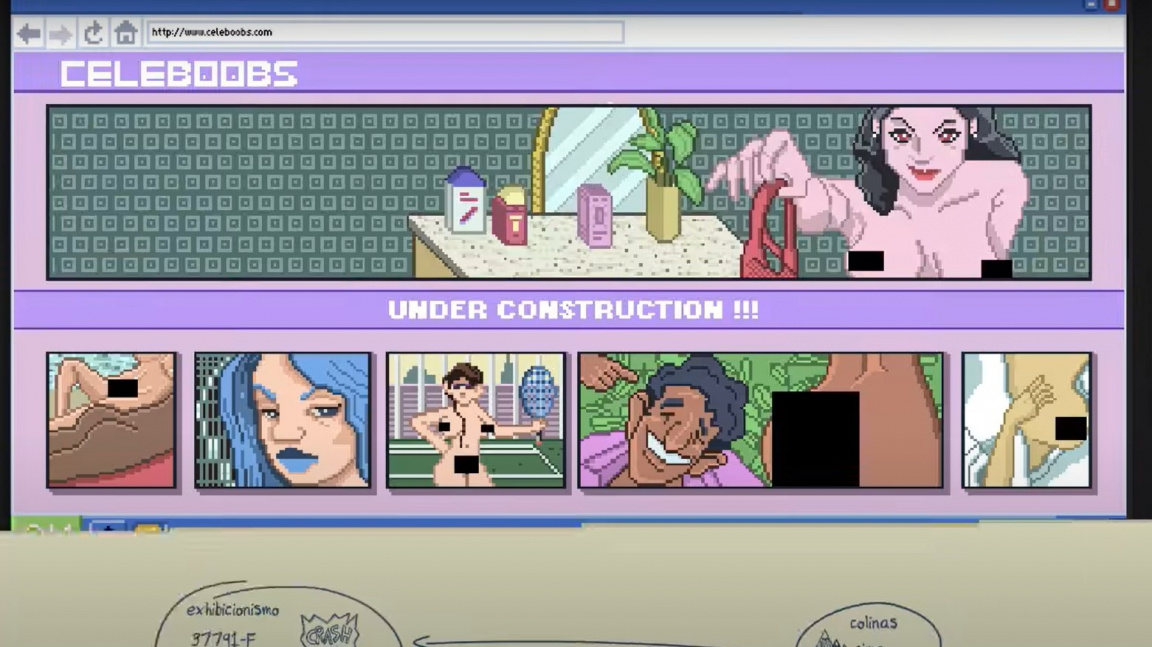 Na Switchi vyšla voyeurská hra Do Not Feed The Monkeys bez věkového omezení, i když obsahuje erotiku