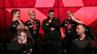 Nejlepší tým Counter-Striku na světě odmítl účast na nadcházejícím turnaji