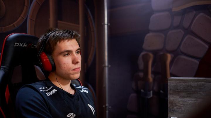 Nejlepší český hráč Hearthstonu Jarla končí v semifinále Grandmasters