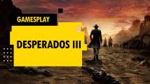 GamesPlay - Desperados 3