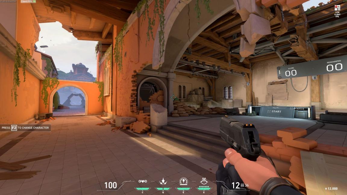 Herní testy Valorant: Výkon grafických karet, srovnání s CS:GO, Overwatch, Fortnite