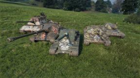 World of Tanks - 1.9.1