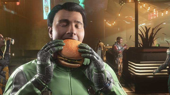 Star Citizen Alfa 3.9: Hot dogy a hvězdný gulag