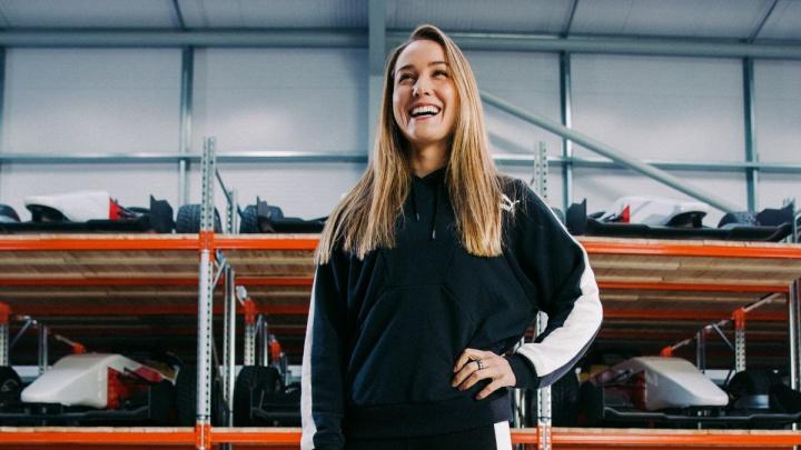 Ženské esportové závody bude přenášet BBC