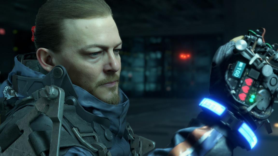 PC verzi Death Stranding dostanete zdarma ke grafické kartě od Nvidie