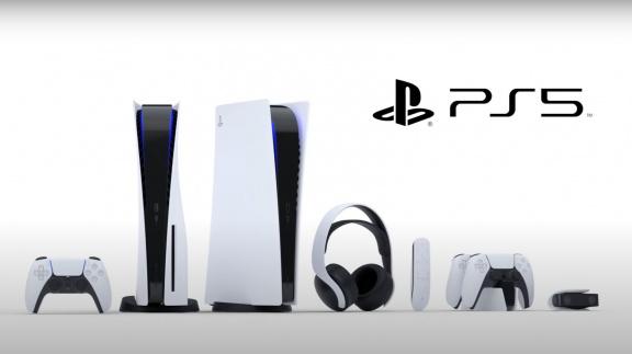 Sony navyšuje počet dostupných PlayStationů 5