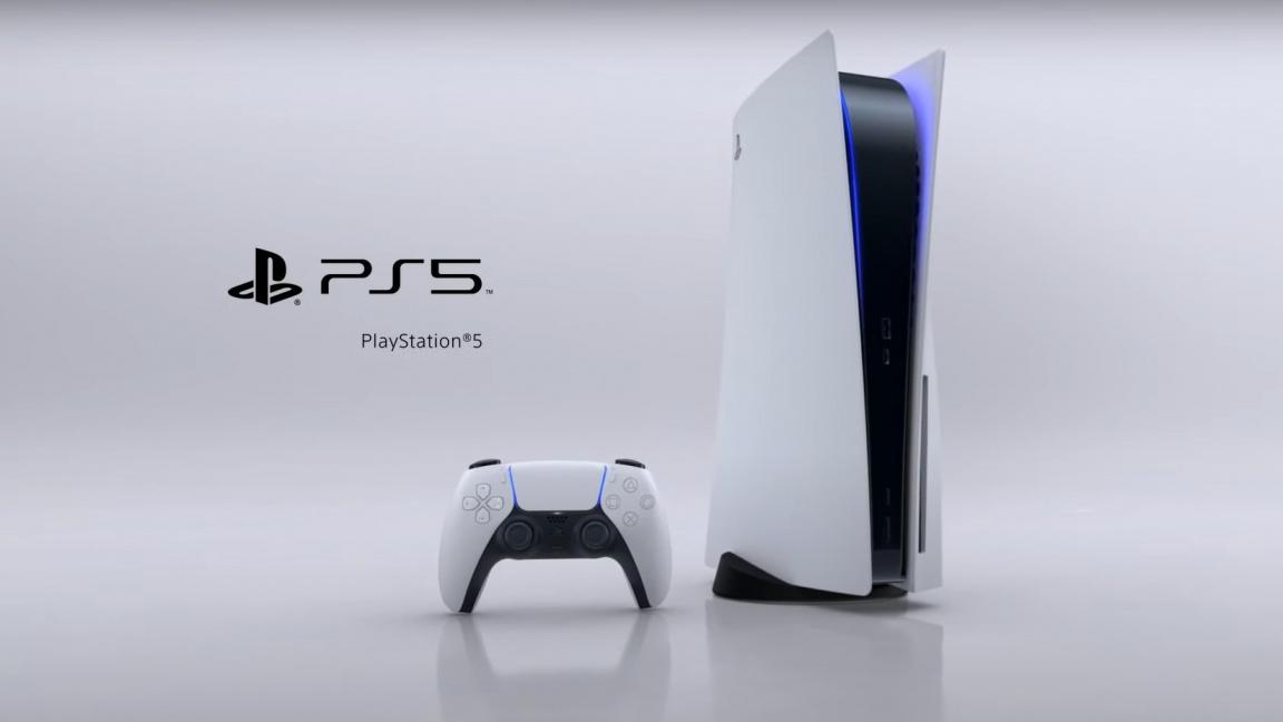 Vše, co víme o PlayStation 5