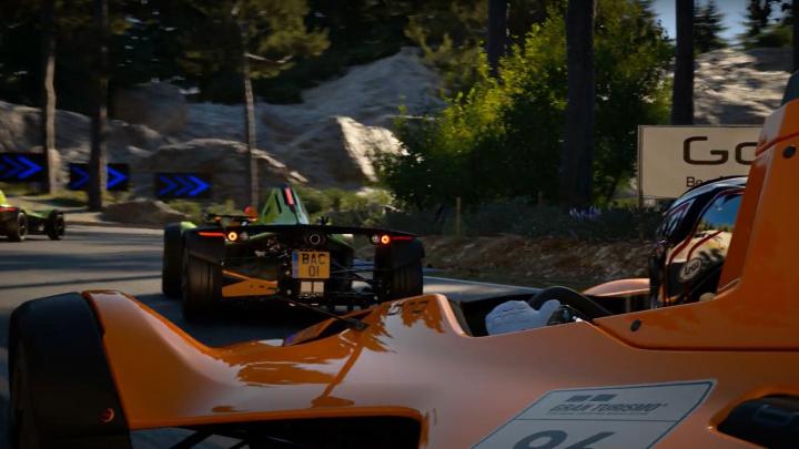 O nextgenové závodění se na PS5 postará Gran Turismo 7