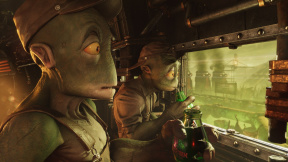 Oddworld: Soulstorm – Launch Trailer