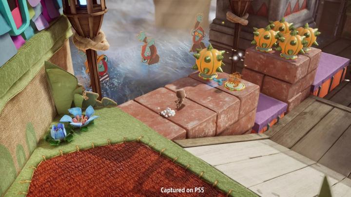 LittleBigPlanet se vrací v Sackboyově vlastním dobrodružství