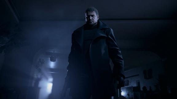 V Resident Evil 8: Village se vrátí populární obchodník ze čtyřky