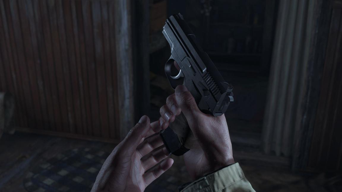 Spekulace hovoří o podpoře VR v Resident Evilu VIII