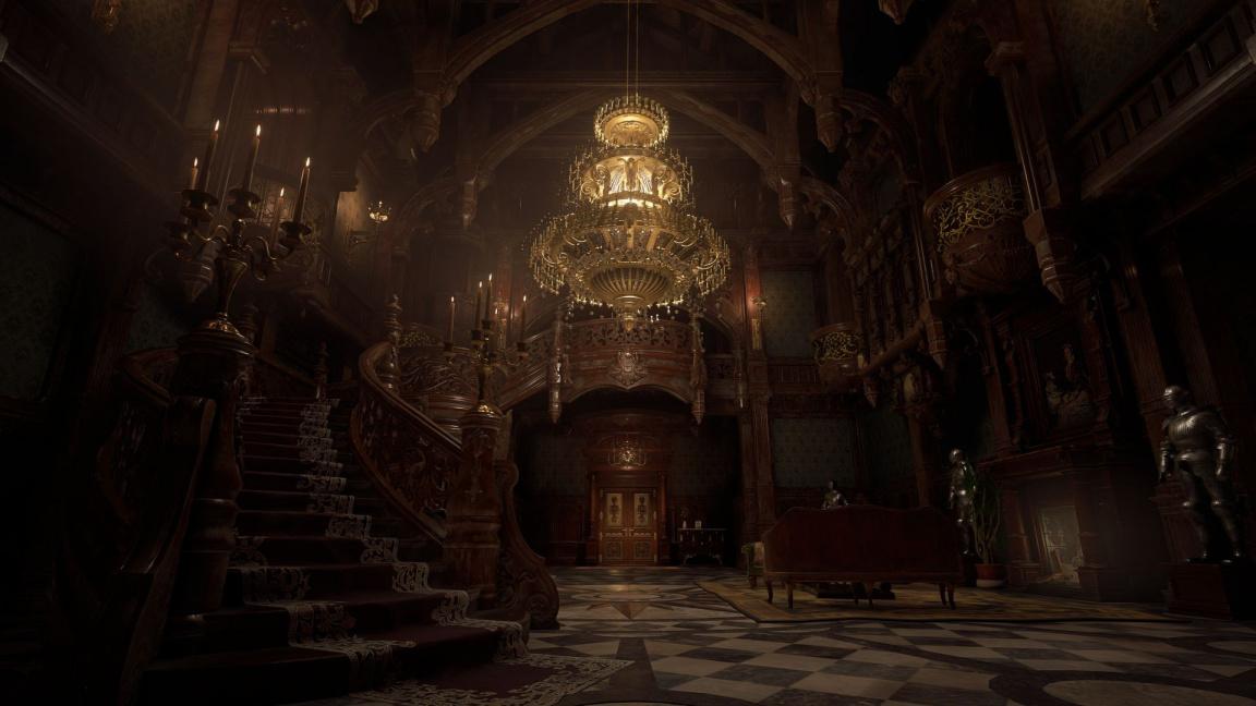 Resident Evil 8 detailně představen, známe datum vydání