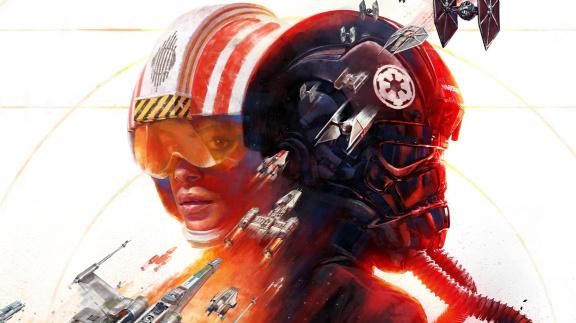 Star Wars: Squadrons vás posadí do kokpitu X-Wingu i TIE Fighteru