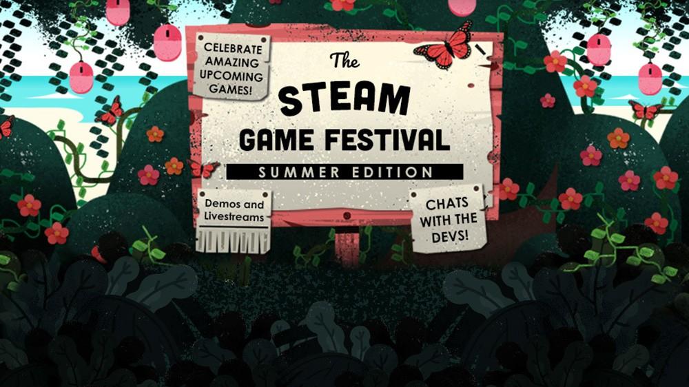 Letní festival her na Steamu nabízí přes 900 demoverzí