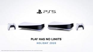 PlayStation 5 naležato