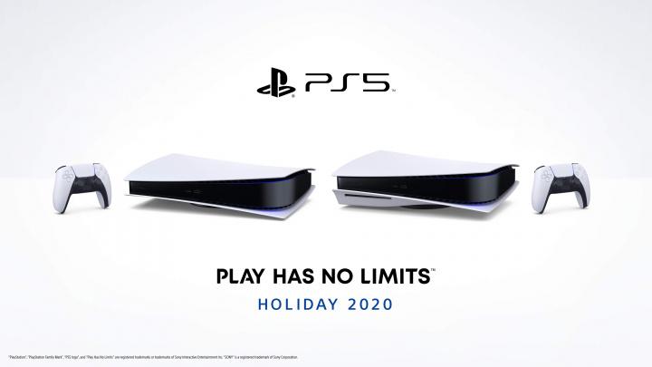 Nový obrázek PlayStation 5 ukazuje, jak bude konzole vypadat naležato