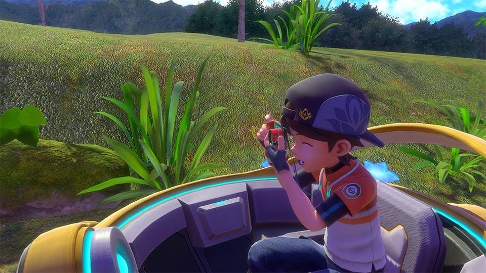 Exkluzivně: New Pokémon Snap vás zaplaví pořádnou dávkou roztomilosti