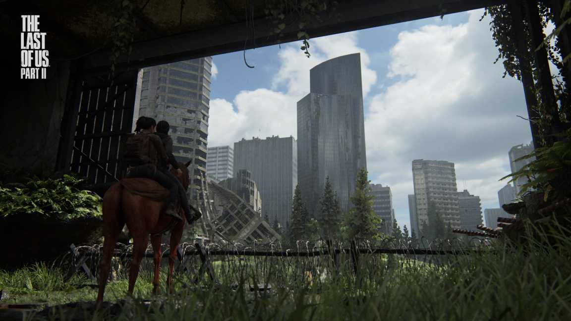 The Last of Us: Part II obrazem (a se spoilery)