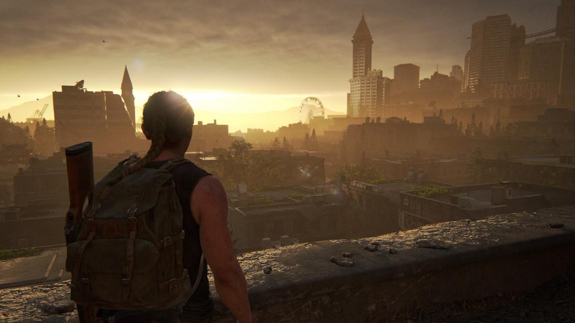 Příběh The Last of Us: Part III již existuje, ale hra v tuto chvíli nevzniká