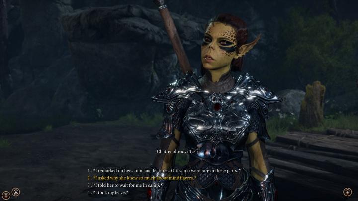 Vývojářům Baldur's Gate III se nelíbí, že si hráči vytvářejí nudné postavy