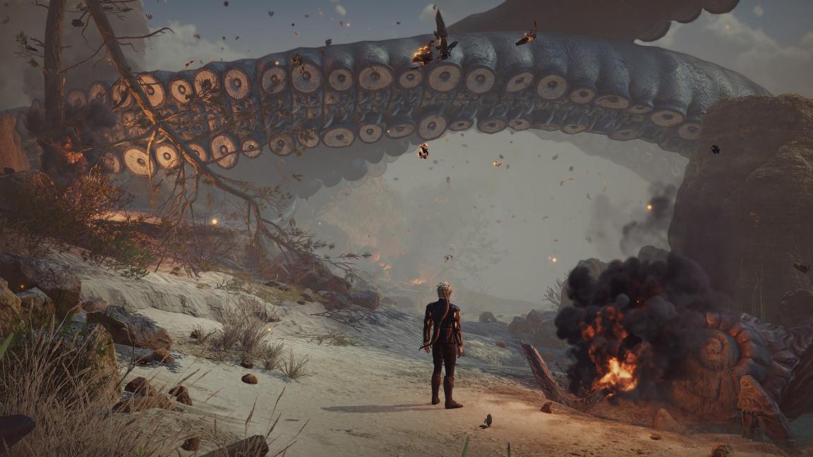 Demo Baldur's Gate III napovídá, že půjde o obrovské RPG hodné svého jména