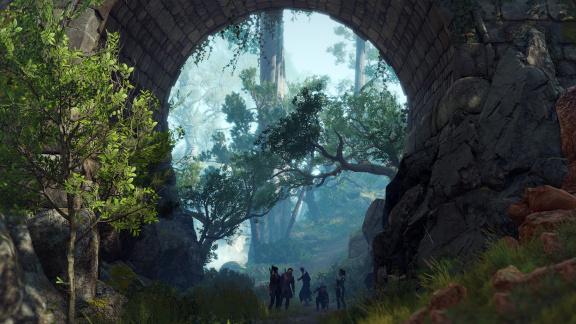 Nový patch pro Baldurs's Gate III je plný vítaných změn, ale zruší vám savy