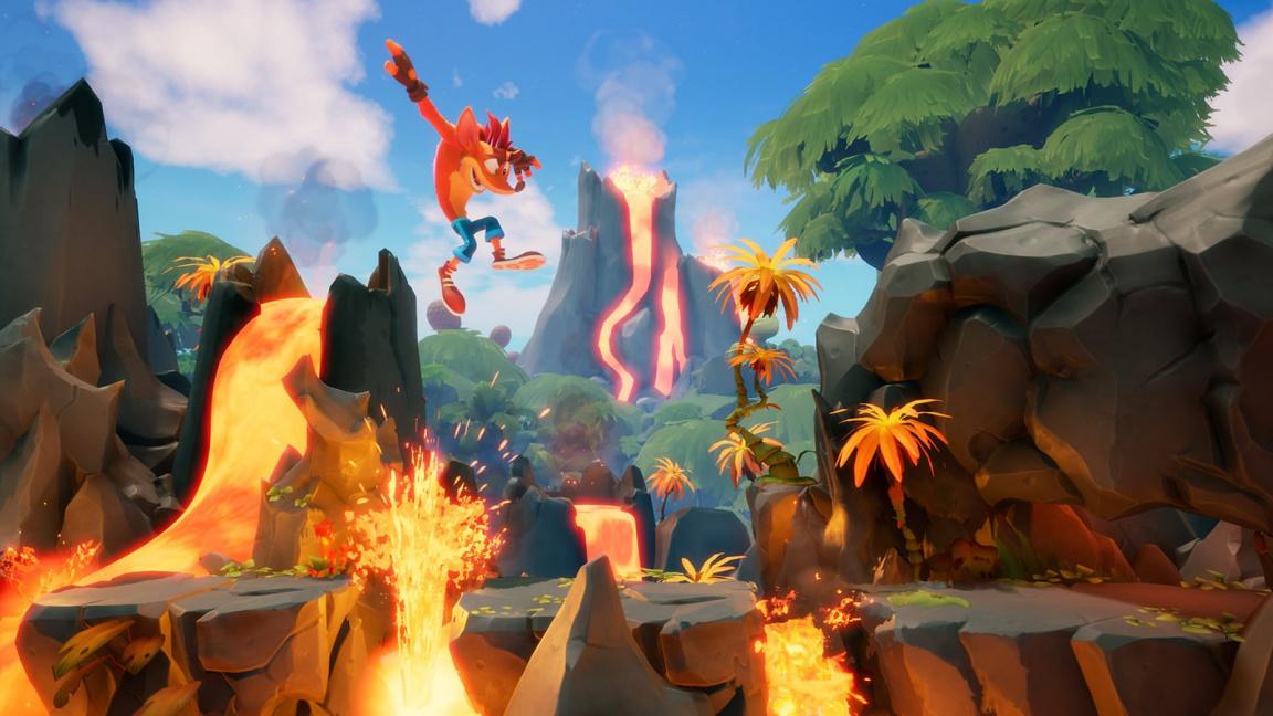 Crash Bandicoot 4: It's About Time – recenze návratu slavného bandikuta