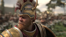 Meneláos Troy Total War