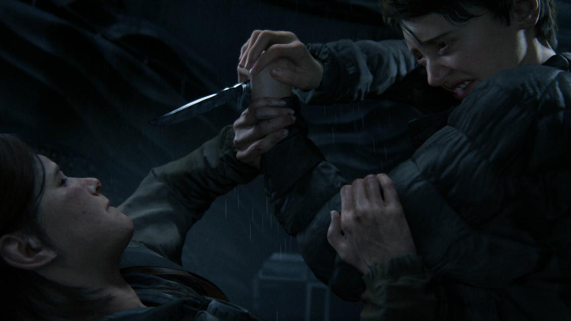 Na internet unikly záběry z multiplayeru The Last of Us 2
