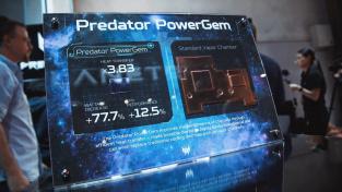 Acer PowerGem