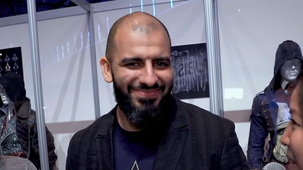Ashraf končí jako šéf vývoje Assassin's Creed Valhalla kvůli nemanželskému poměru