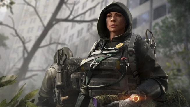 Ubisoft odhaluje plány se značkou The Division, chystá nové hry i román