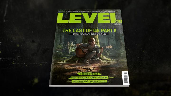 LEVEL #304: Rozhovor s mistrem herních soundtracků