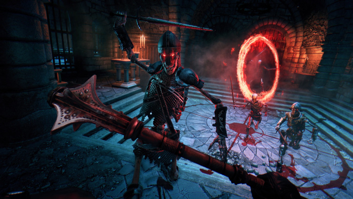 Dying Light zamíří do temného středověku v DLC Hellraid už příští měsíc