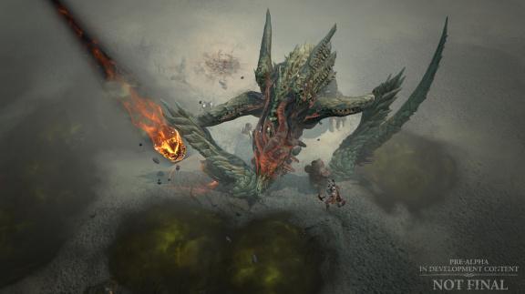 Jedním průchodem Diabla IV odemknete zhruba třetinu skillů jedné postavy