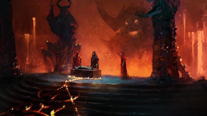 Blizzard objasňuje fungování multiplayeru i kempů v Diablo IV
