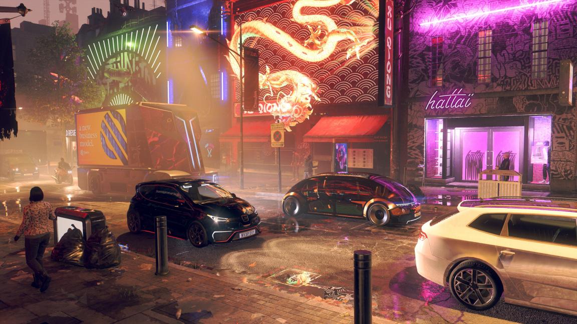Watch Dogs Legion vyjde 10. listopadu na nových Xboxech