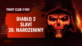 Fight Club #483 o výročí Diabla 2