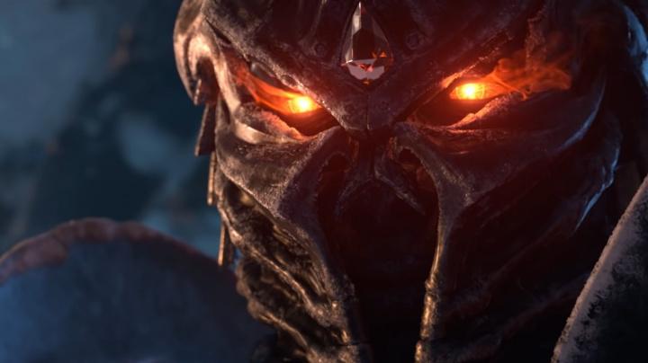 Jak se hraje alfa World of WarCraft: Shadowlands